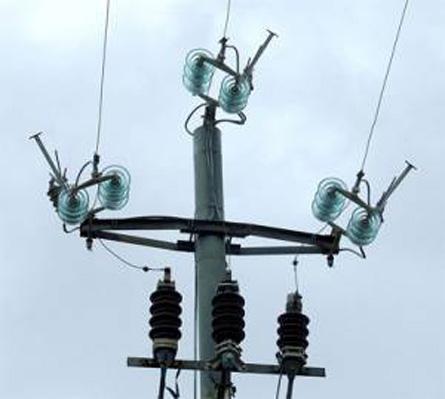 Impianti Elettrici di bassa e media tensione